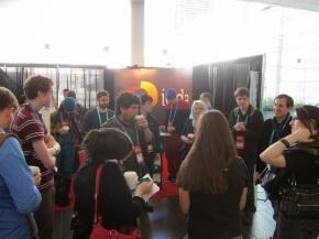 GDC: the IGDA ScholarExperience